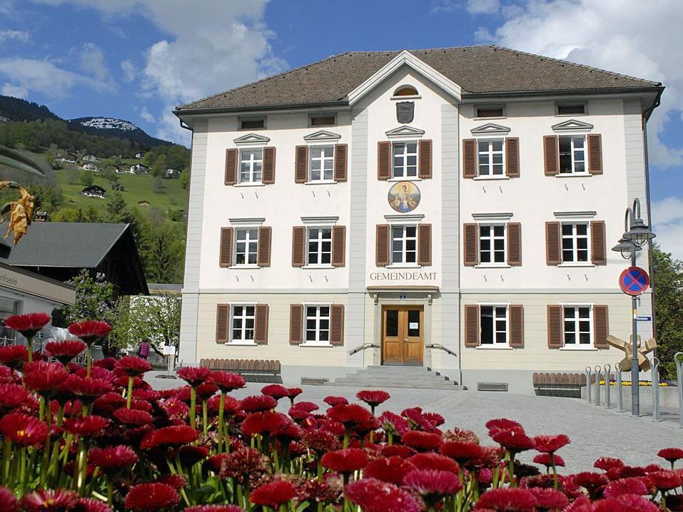 Die Jahresrechnung der Jagdgenossenschaft kann im Gemeindeamt Schruns eingesehen werden.