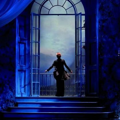 """Die Großproduktion """"Rebecca"""" soll jetzt nach Deutschland und Ungarn auch den Broadway erobern"""