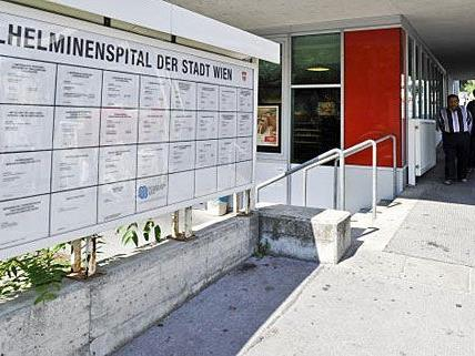 Nachdem ein Mann in Guntramsdorf giftige Chlorgas-Dämpfe eingeatmet hatte, musste er ins Wilhelminenspital