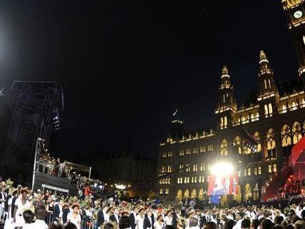 Auch heuer werden wieder einige Stars am Life Ball in Wien erwartet