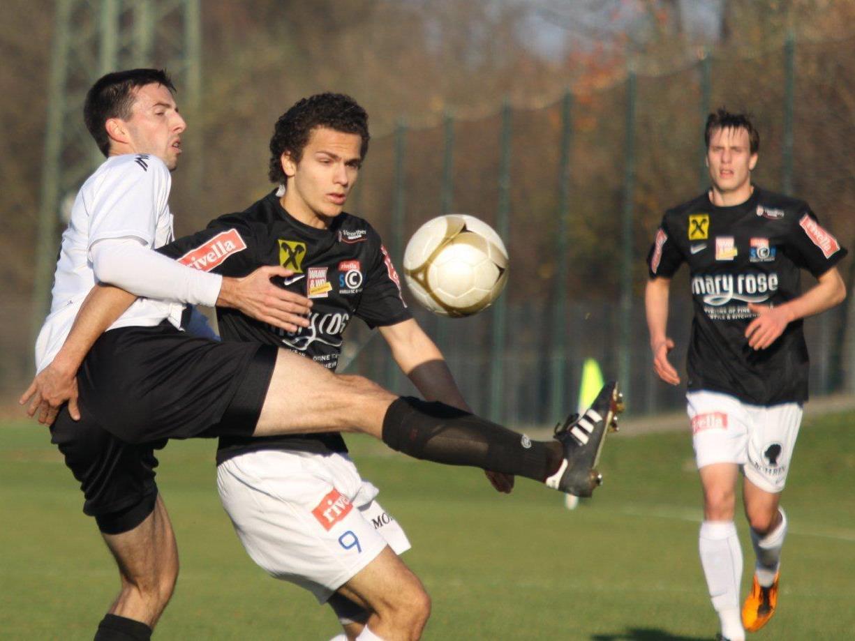 Elvis Alibabic tippt für VOL.AT die kommende Regionalligarunde.