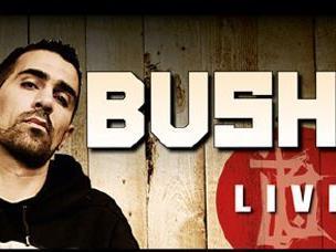 Bushido live am Schwarzlsee - schnell mitspielen und 3x2 Karten abstauben!