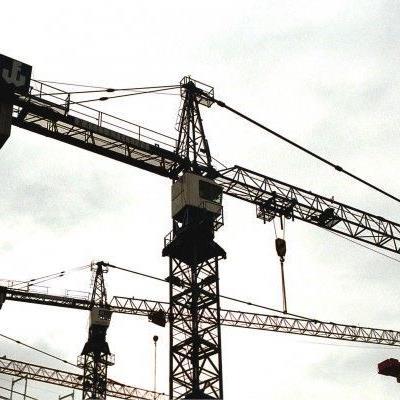 Voralberger Baubranche entwickelt sich stetig.