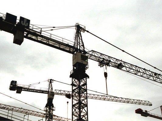 Produktionswert stieg in Österreich im Jahresabstand um 17,9 Prozent auf 627,7 Mio. Euro.