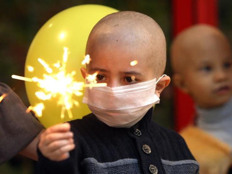 Etwa 16 Prozent aller Krebserkrankungen weltweit von Infektionen verursacht.