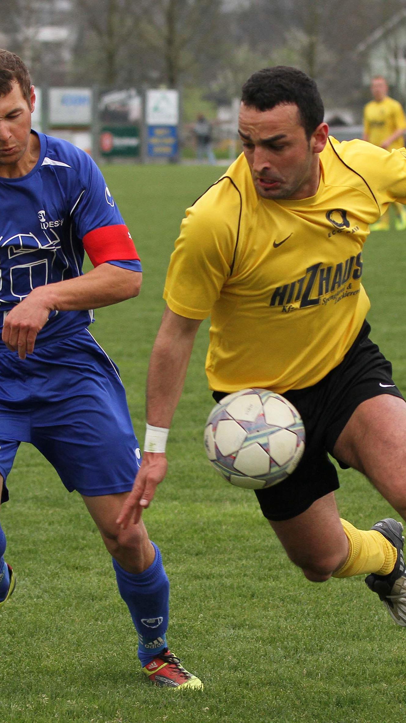 Resul Cimen verlässt per Saisonende den FC Hörbranz.