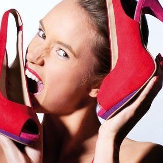 Schuh-bi-du: Late Night Shoe-Shopping bei Deichmann mit Style Up Your Life.