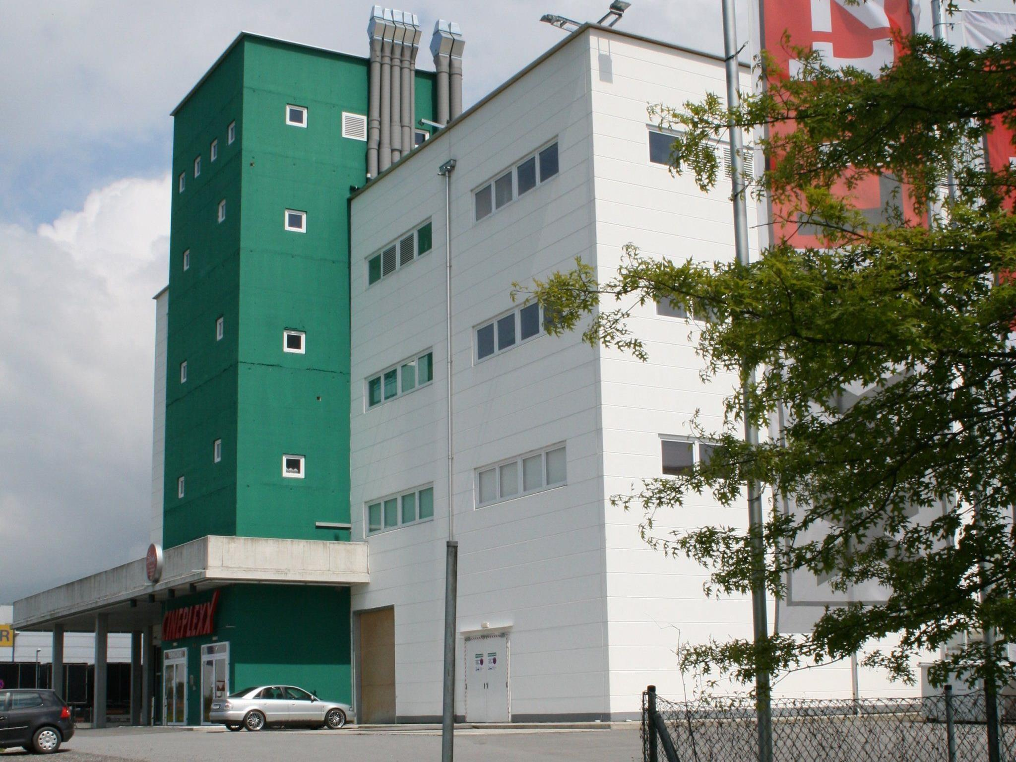 Der Konkurs soll auf den laufenden Betrieb des edro-Unterhaltungszentrums keine Auswirkung haben.