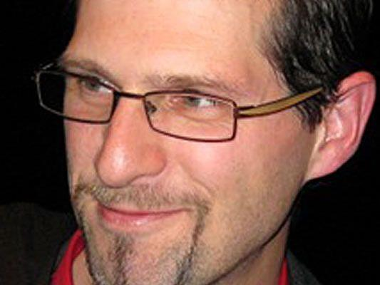 Peter Engl erhält das Kompositionsstipendium des Landes Vorarlberg 2012.