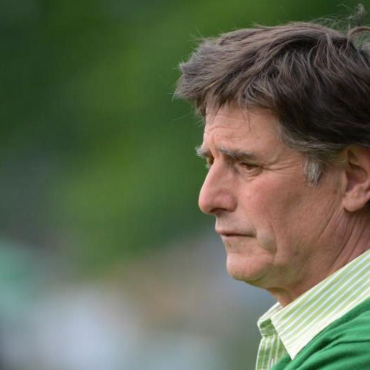 Rankweil-Trainer Mani Engler hat ab Sommer einen neuen Spieler zur Verfügung.