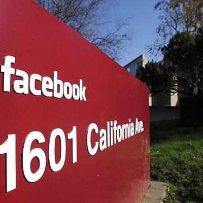 Facebook ab Freitag börsennotiert