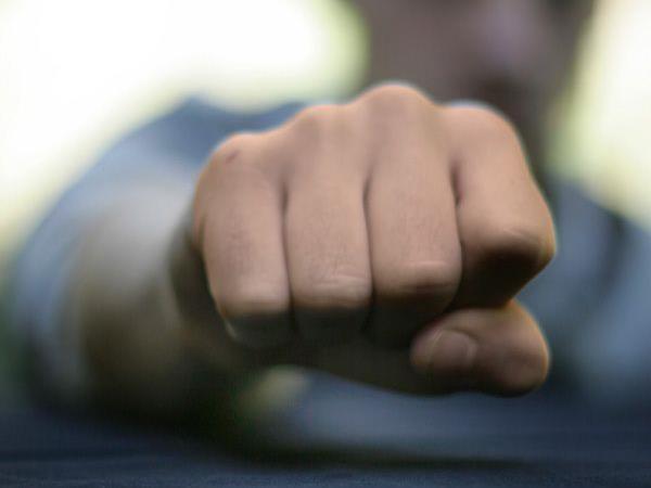 Ein brutaler Überfall auf eine Firma in Vösendorf forderte zwei Verletzte