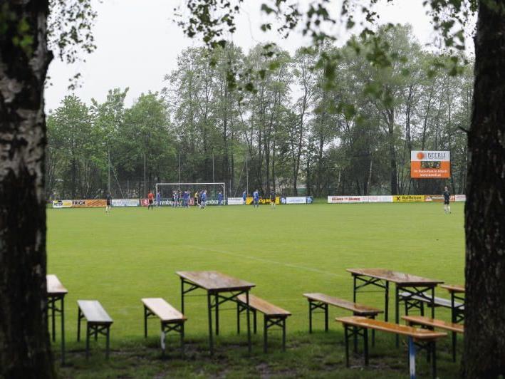 Die Zukunft des FC Koblach liegt in der Schwebe.