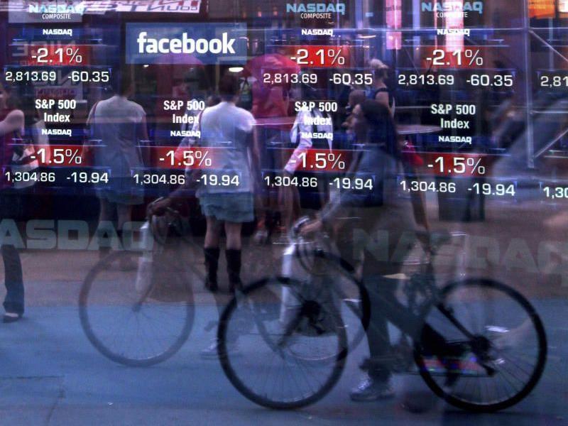 Gründer Zuckerberg ist rund 19 Mrd. Euro schwer