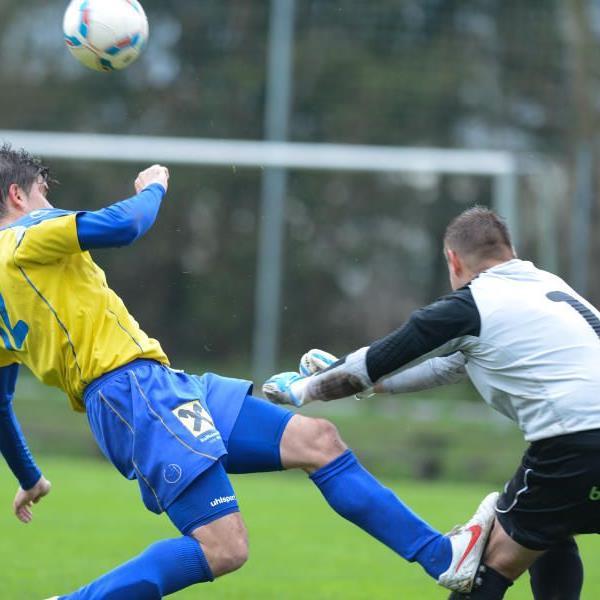 FC Wolfurt will das VFV Toto Cupfinale in Hohenems erreichen.