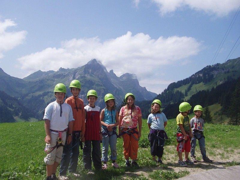 Ferienspaß für Bregenzer Schülerinnen und Schüler