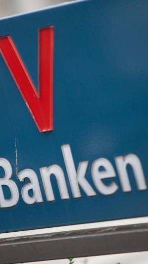 """Für das übrige Geschäftsjahr 2012 rechnet das Bankinstitut mit einem """"getrübten Umfeld""""."""