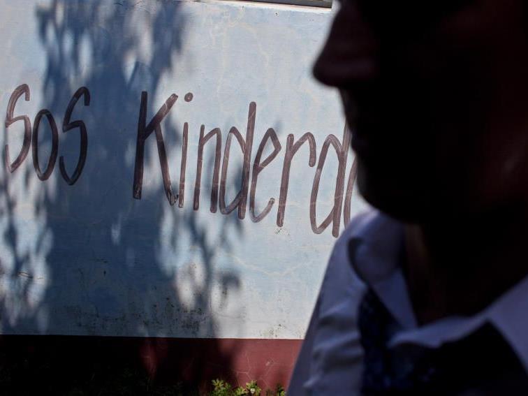 Seit 45 Jahren ist das SOS Kinderdorf in Dornbirn fixer Bestandteil der Vorarlberger Sozialszene.