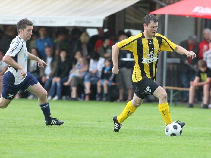 FC Krumbach erhält ab Sommer einen neuen Coach.