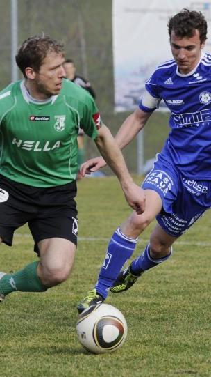 Philipp Hagspiel spielt ab Sommer in der Junkerau.