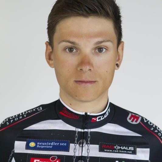 Die U-23-Team Vorarlberg Fahrer sind derzeit flott unterwegs