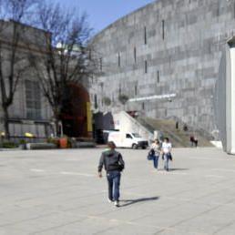 Die Kunsthalle wartet weiter auf ihr neues Führungsteam. Ende April hätte es so weit sein sollen.