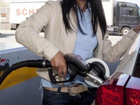 52 Fälle von Tankbetrug wurden im ersten Quartal angezeigt.