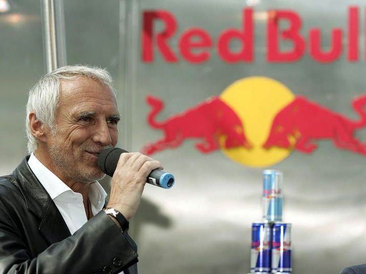 Red-Bull-Gründer Dietrich Mateschitz ist mit einem Vermögen von 5,3 Mrd. Euro der reichste Österreicher.