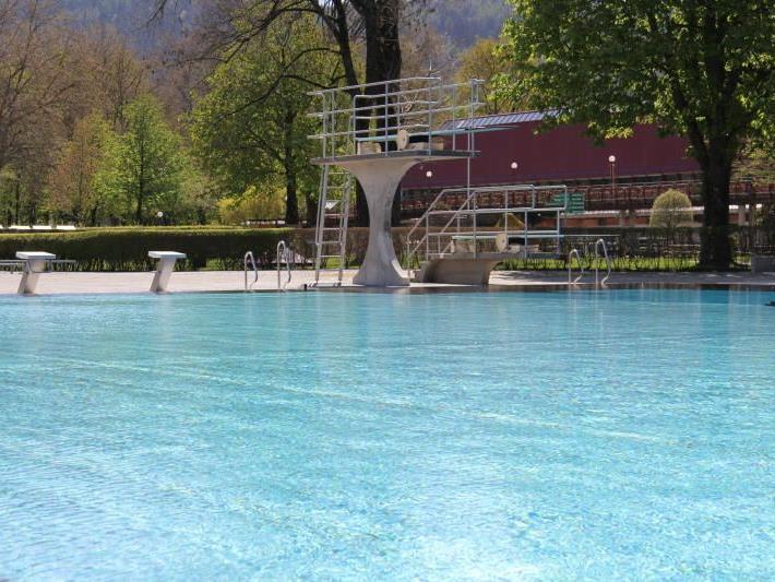 Gefährlicher Zwischenfall im Strandbad Bregenz