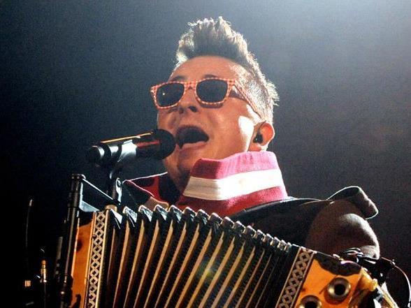 Andreas Gabalier kommt doch nicht zum Donauinselfest 2012