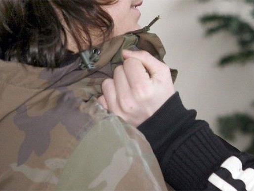 Junge Rabauken: Zwei der mutmaßlichen Täter sollen nicht älter als 13 Jahre sein!