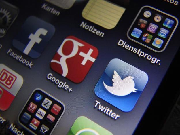 Google+: Kaum User-Aktivität im Vergleich zur Konkurrenz