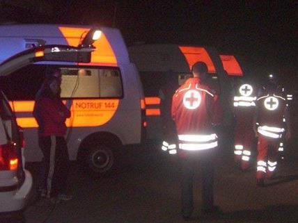 Zu einem Großeinsatz von Rettungswägen kam es am Donnerstag, aus einer Schülergruppe mussten acht Kinder ins Spital.