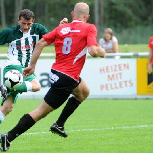 FC Hittisau gewinnt das Wälderderby gegen Au mit 3:0.