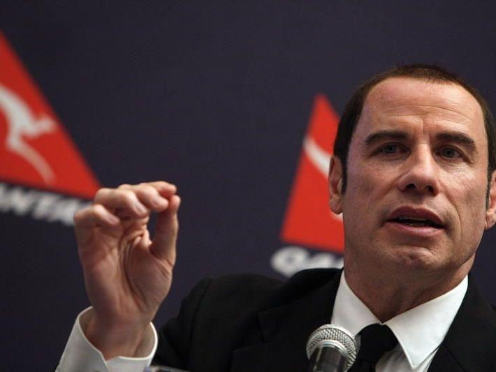 Schwerwiegende Vorwürfe gegen John Travolta