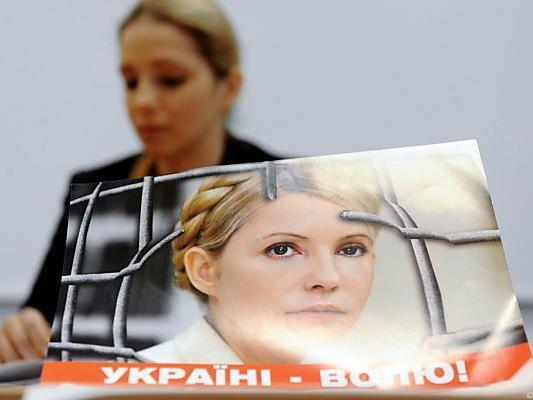 Kritik am Vorgehen gegen Timoschenko wächst