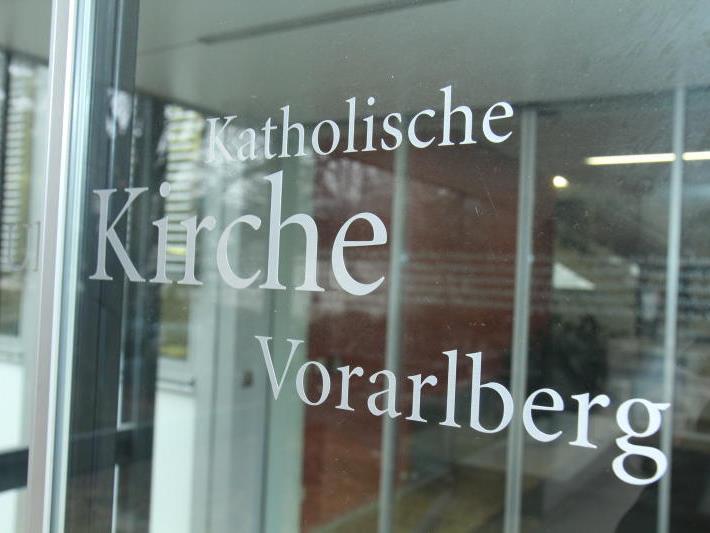 In der katholischen Kirch Vorarlberg gibt es neue Strukturen.