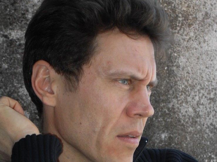 Udo Kawasser erhält das diesjährige Literaturstipendium des Landes Vorarlberg.