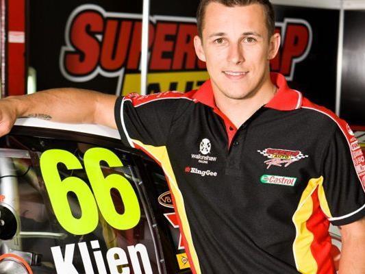 Christian Klien hat einen neuen Arbeitgeber in Australien gefunden.