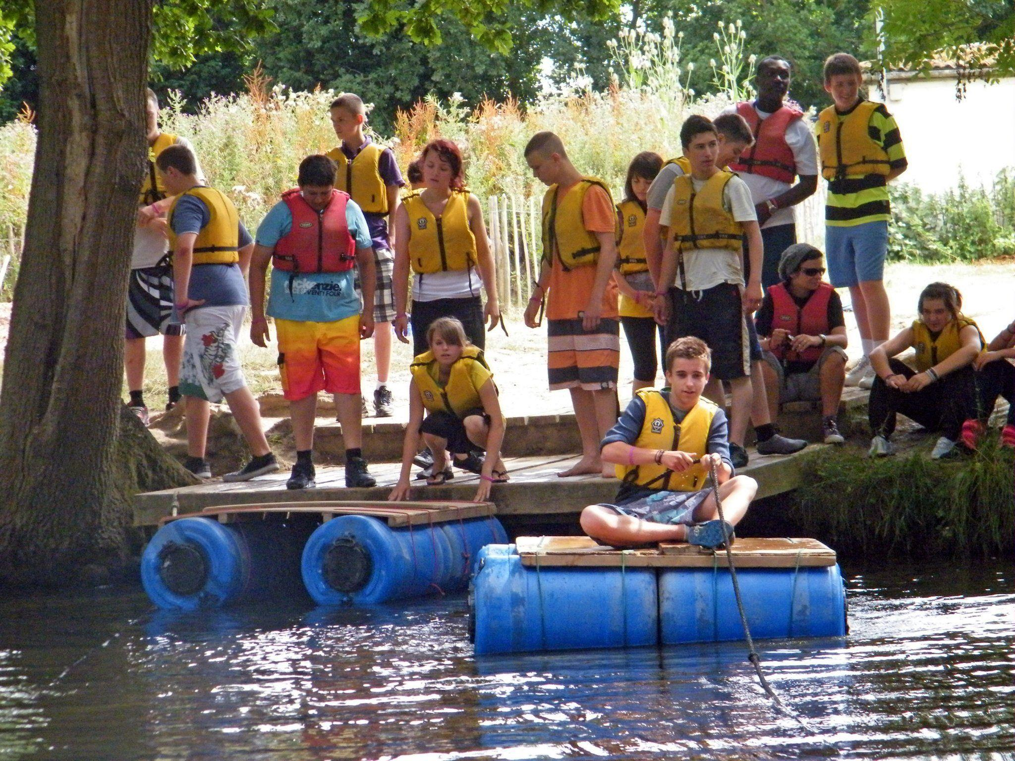 Jetzt schnell anmelden zu den Ländle-goes-Europe-Camps im Sommer!