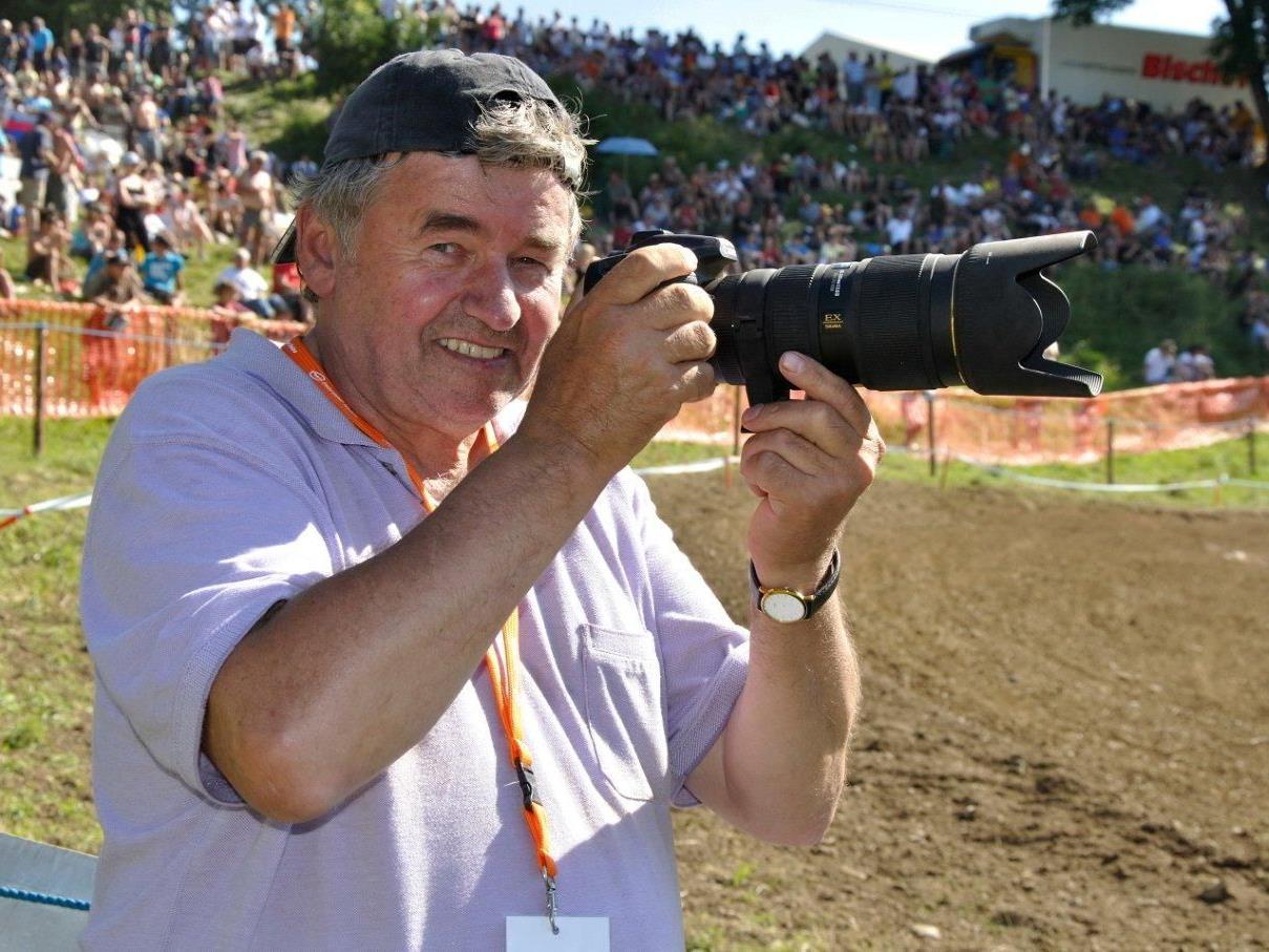 Hobbyfotograf Luggi Knobel tippt diesen Spieltag der Vorarlbergliga.