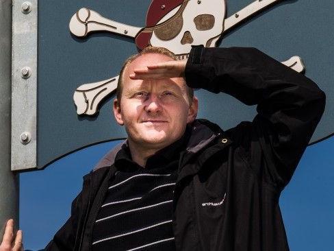 Fragen für Piraten-Landessprecher Marc Fuhrken einsenden.