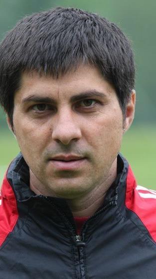 Sulz-Trainer Lorimer Miscu sucht ab Sommer eine neue Herausforderung.