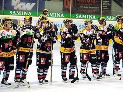 Wie geht es weiter mit Eishockey in Feldkirch?