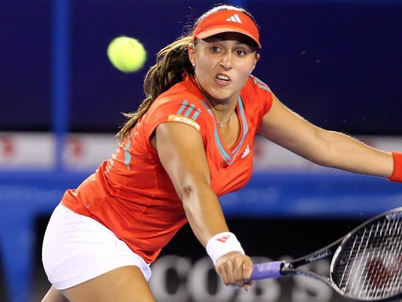 Paszek ist es damit auch in ihrem heuer zehnten Turnier nicht gelungen, zwei Spiele in Folge zu gewinnen.