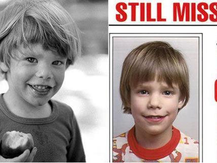 Was lange befürchtet wurde, ist nun grausame Gewissheit: Der kleine Etan Patz [im Bild] wurde ermordet.