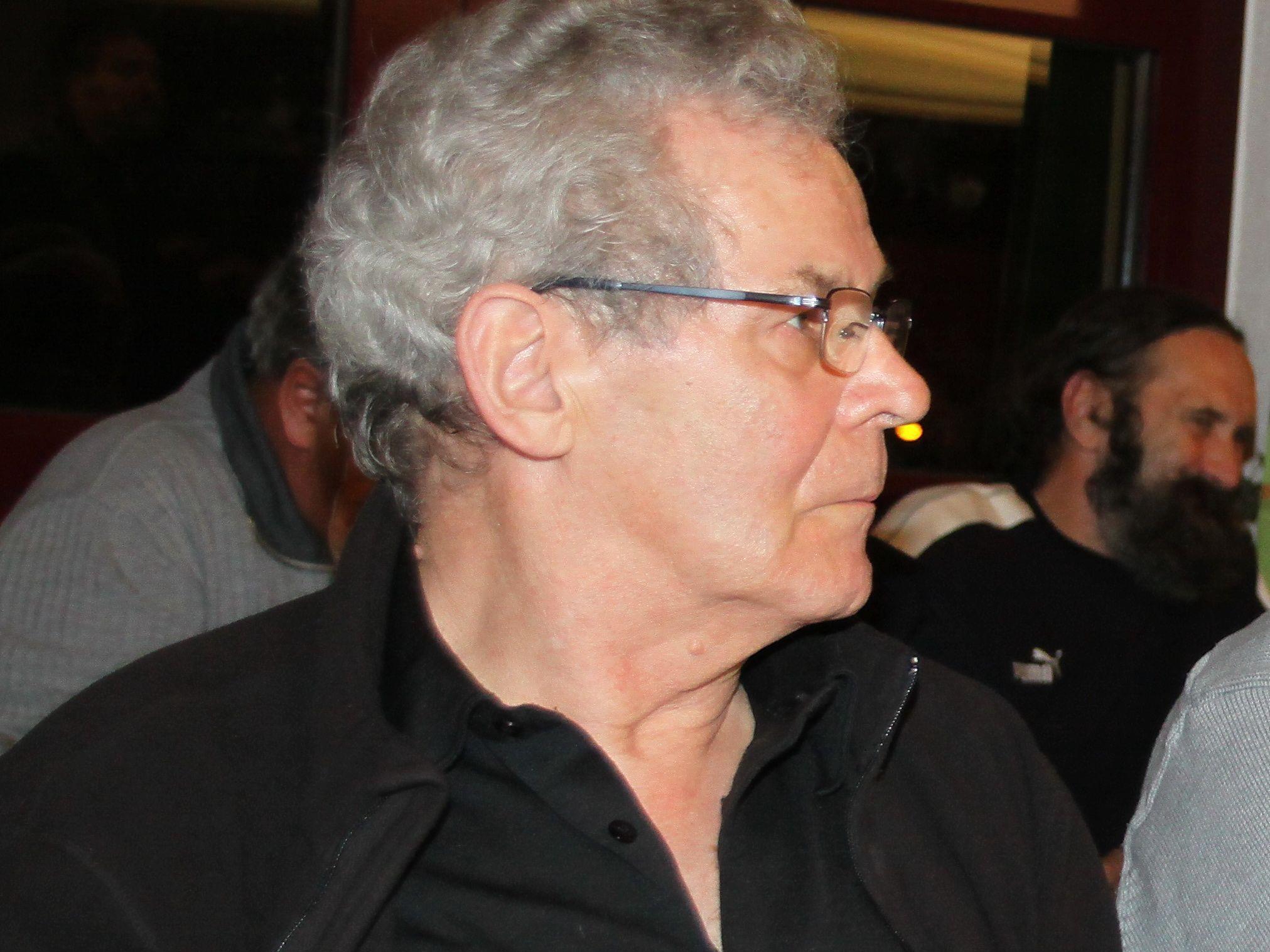 Robert Dorninger ist an den Folgen einer schweren Krankheit verstorben.