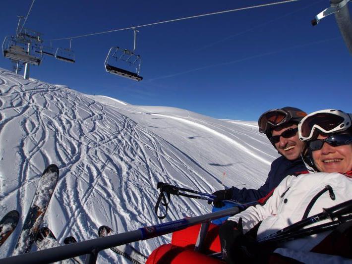 Eine Vorarlberger Skikarte ist technisch umsetzbar, sagen die Experten
