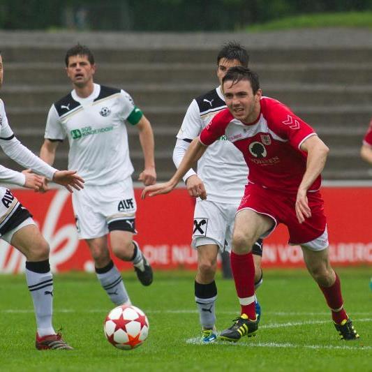 Gültekin Sönmez spielt ab Sommer in Eschen.