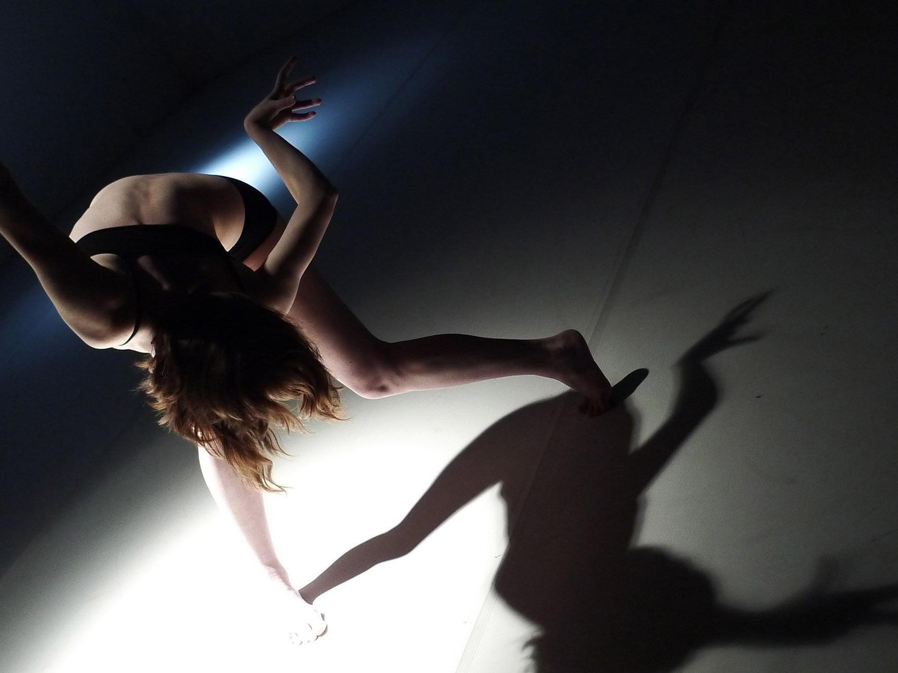 tanz ist Festival vom 5. bis 17. Juni am Spielboden in Dornbirn.